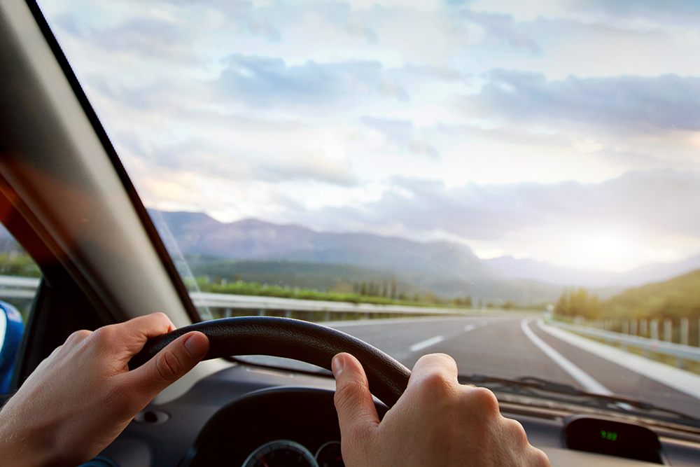 driving after yag laser treatment
